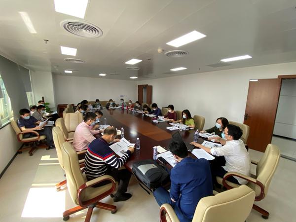 市司法局组织开展建设工程造价知识讲座